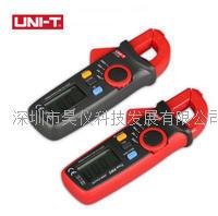 UNI-T优利德UT210E迷你数字钳形万用表钳形电流表UT210E