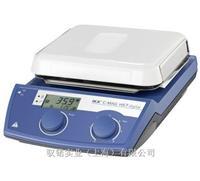 IKA 磁力搅拌器 C-MAG HS 7 数显型IKAMAG®