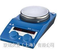 IKA 磁力搅拌器 RET基本型(安全控制型)