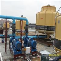 冷却水塔水泵系统