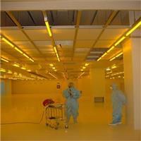 黄光区净化工程