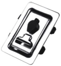 MS866-11面板锁