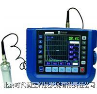 超大彩屏超聲波探傷儀 TUD320