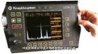 德国K.K数字超声波探伤仪 USN60