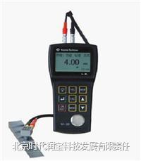 M-2D穿透涂层超声波测厚仪