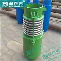 焊接式内外压平均型波纹膨胀节