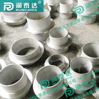 C型不锈钢刚性防水套管