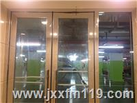 扬州玻璃防火门 BFM-06