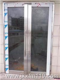 铁岭消防玻璃防火门
