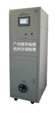 智能型自镇流灯电源负载控制柜(自镇流灯电源负载柜) SH6331A
