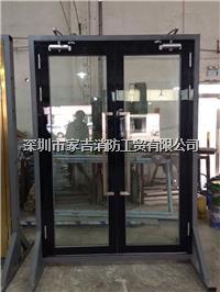 甲级防火玻璃门、甲级防火玻璃门价格