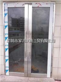 玻璃防火门厂家、深圳福田防火门厂家