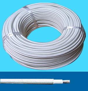 UL3068硅橡胶编织电线