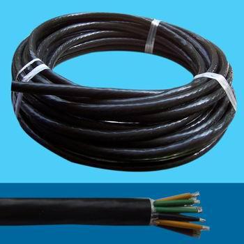 AFP铁氟龙高温电缆线
