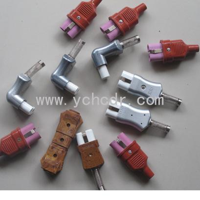 电加热器插头