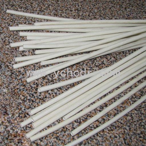 硅树脂玻璃纤维套管、