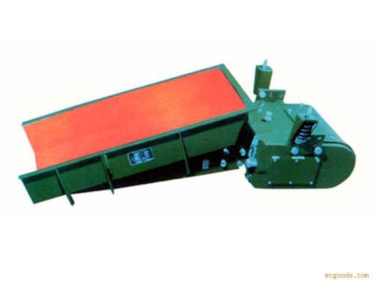 GZ电磁振动给料机