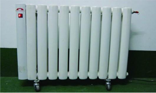 直热式高效节能电暖气