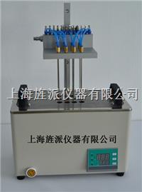 江苏无锡48孔水浴氮吹仪 Jipad-DCY-48S