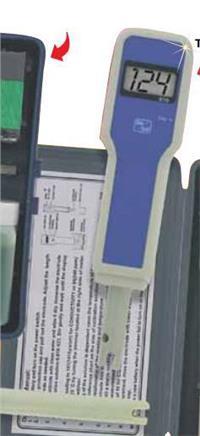 TDH-5031总溶解固体测试仪 经济型pH ORP 电导率和TDS测试仪