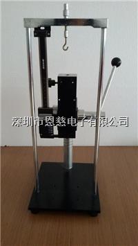 HST-J手压式拉压测试架KTE凯特 HST-J