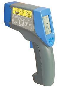 原装正品OS423-LS红外测温仪 温度计OS423LS非接触式温度测量仪 OS423LS