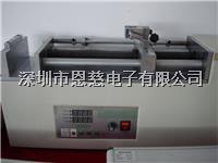 凯特原装正品  电动卧式机台  电动卧式测试台 HDT-500