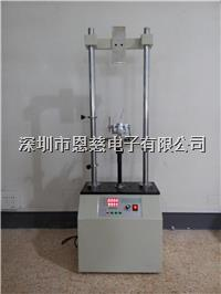 凯特电动双柱立式试验机  电动双柱立式机台HDD系列HDD-2K