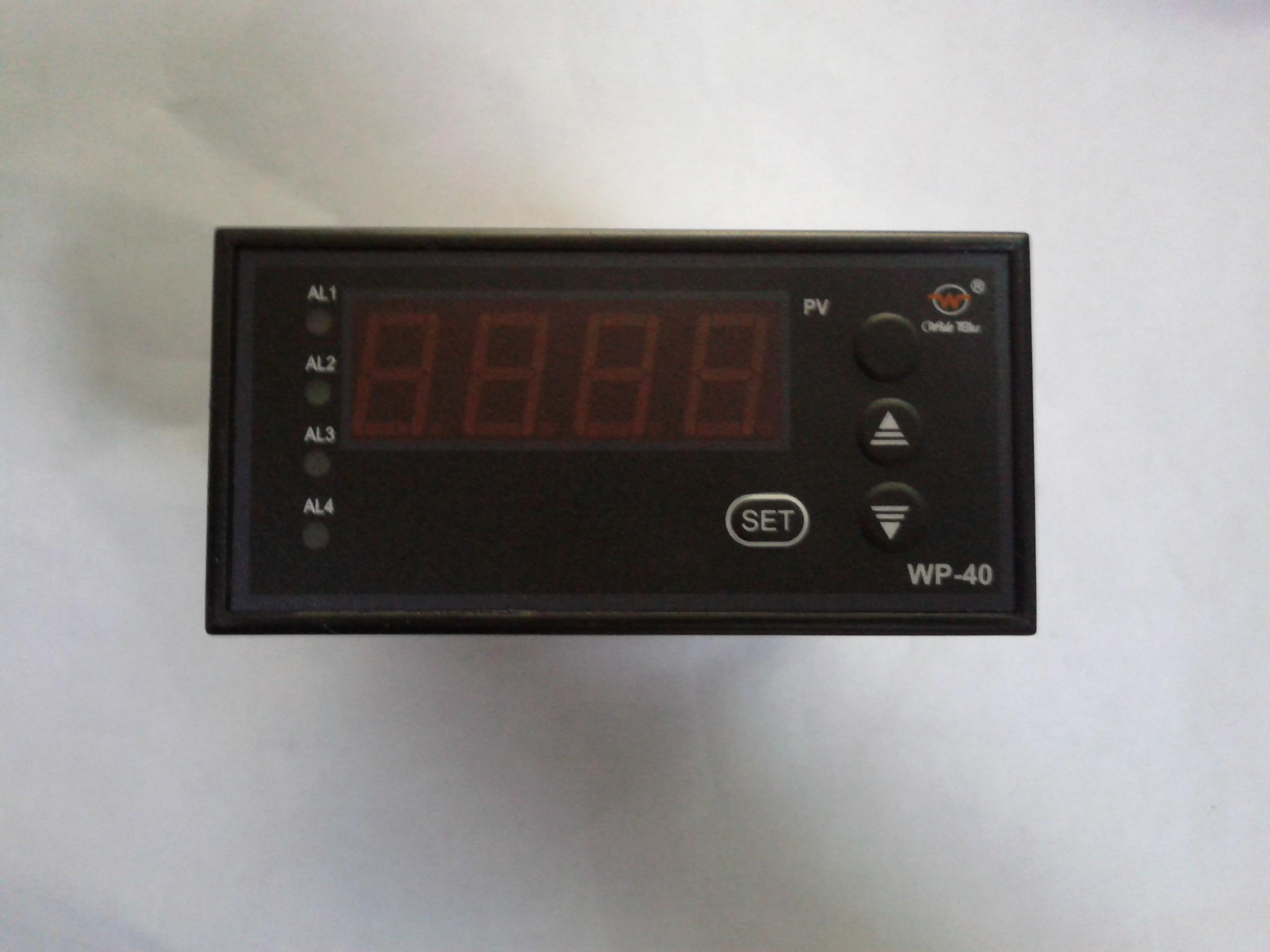 智能數字/光柱顯示控制儀 2131620616