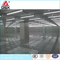 clean room design and construction DSX-clean room 01