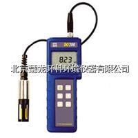 便携式溶氧仪 DO200