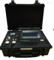 VOC檢測儀便攜式色譜工作站