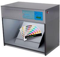 T60(4)四光源標准光源對色燈箱