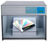 P60(6)六光源標准光源對色燈箱