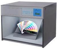 T60(5)五光源標准光源對色燈箱