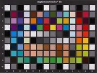 愛色麗X-Rite ColorChecker SG 數碼攝影半光澤色卡