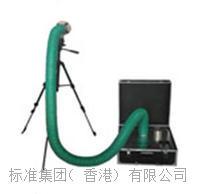 上海建筑門窗氣密性現場測試設備_全自動門窗氣密性現場檢測儀 Q6342