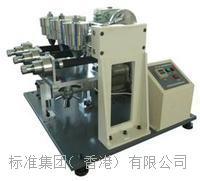 膠管表面耐磨試驗機_膠管耐磨試驗機