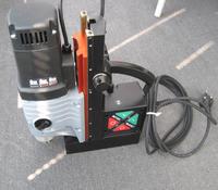 德国ALFRA欧霸80X磁力钻机