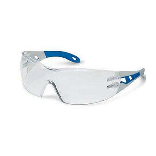 优唯斯9192765 耐磨安全防护眼镜 ,内侧防雾  9192765