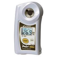 PAL-S 牛奶浓度计乳制品专用折射仪日本爱拓ATAGO