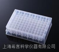 巴罗克bioigix  96 方孔板 1.6ml  02-1016 02-1016
