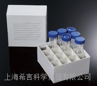 巴罗克bioigix  16格纸冷冻盒  90-5016 90-5016