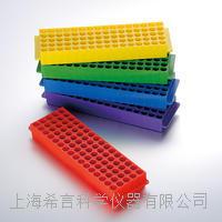 5×16(80)分布 微型离心管架 90-8009 90-8009