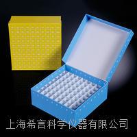 5个/盒,4盒/箱 至尊ID-Color纸冻存盒90-8200 90-8200