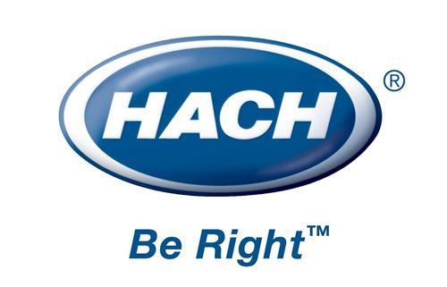 美国哈希Hach