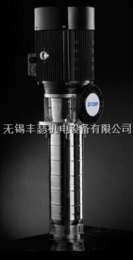 CDLK/CDLKF南方泵业离心泵 CDLK/CDLKF1-30/3