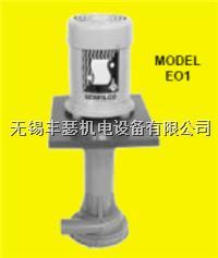 SERFILCO速菲科 EO系列立式泵 SERFILCP EO立式泵