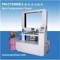 整箱抗压试验机/纸箱抗压试验机/纸箱抗压仪 PN-CT50KB