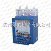 杭州粗纤维测定仪JT-CXW-6价格 JT-CXW-6